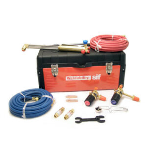 Cutting and Welding Toolbox Oxy/Propane (Heavy-Duty)