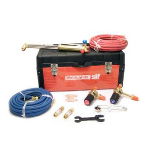 Cutting Kit Toolbox Oxy/Acetylene (Heavy-Duty)