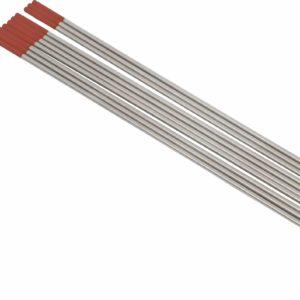 TIG Welding Tungstens