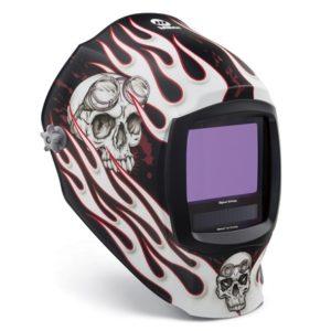 Miller Infinity Departed Welding Helmet