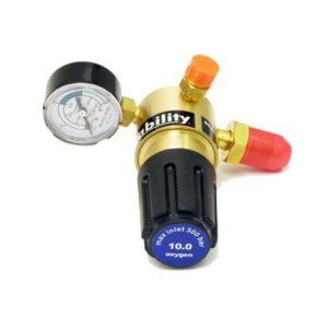 Oxygen Regulator (Single Stage, 1 Gauge) ae2001lx