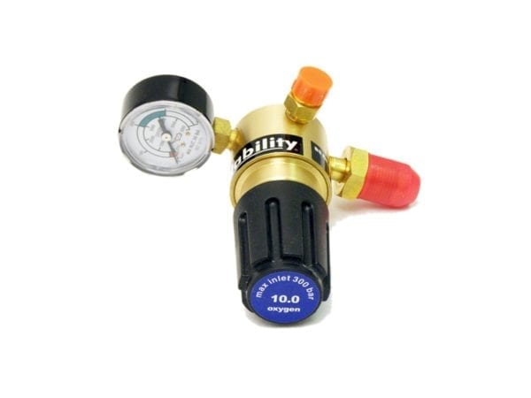 ae2001lx 1s 1g oxygen regulator