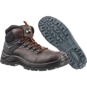 Albatros Endurance Safety Boots