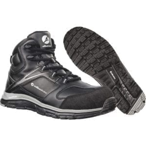 Albatros Vigor Impulse Mid Safety Boots