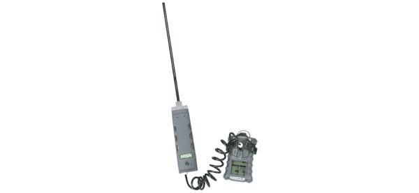 altair pump probe with charger