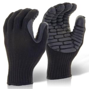 beeswift glovezilla antivibration gloves 1