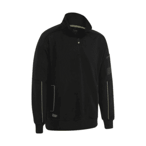 Bisley Fleece Pullover 6924
