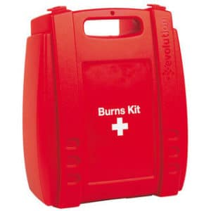First Aid Burns Kits