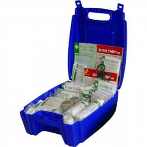 Evolution Catering First Aid Kit