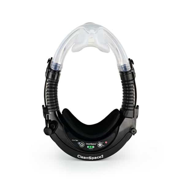 CleanSpace 2 Powered Air Purifying Respirator