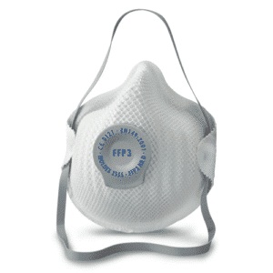 Dust Masks Respirators Disposable & Reusable