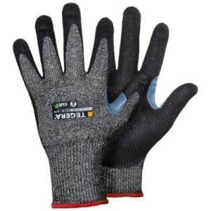 TEGERA Infinity 8814 Level F Cut Resistant Gloves