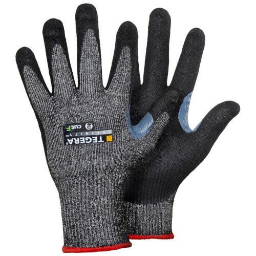 TEGERA Infinity 8814 Level F Cut Resistant Gloves