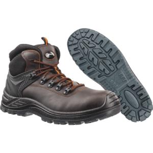 endurance boot 2