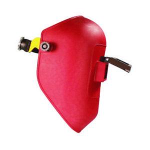 es44x20lf flipfront welding helmet
