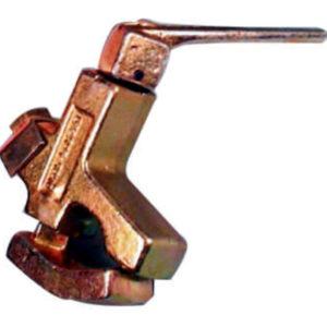 ew600cc 11type screw 600a earth clamp
