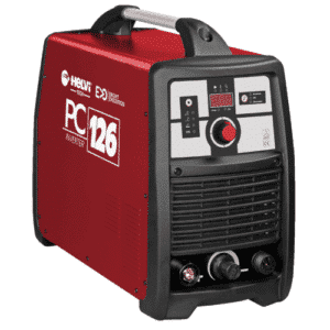 Helvi PC EVO 126 Plasma Cutter