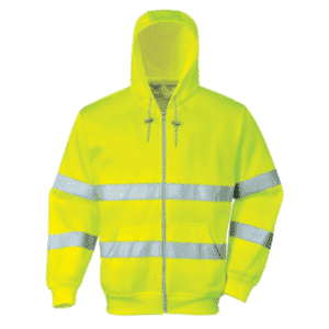 Hi Vis Sweatshirts and Hoodies