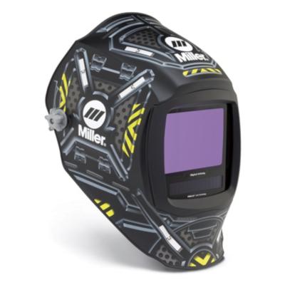 Miller Infinity Black Ops Welding Helmet