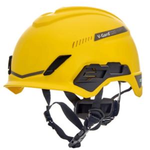 msa h1 trivent yellow