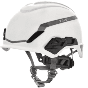 MSA V-Gard H1 Safety Helmet