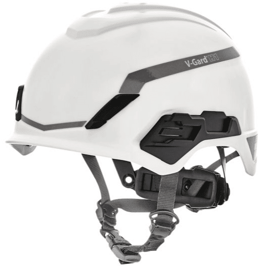 MSA V-Gard H1 Safety Helmet