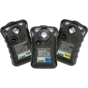 Single Gas Detector