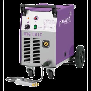 parweld xte181c machine