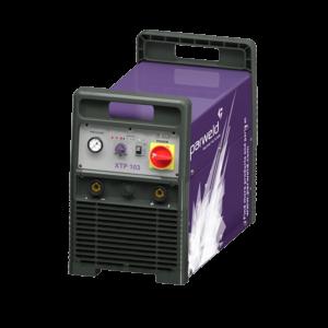 parweld xtp103 machine