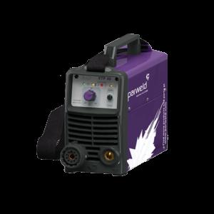 parweld xtp40 machine