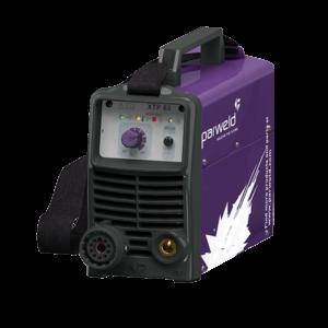 parweld xtp63 machine