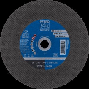 pferd 61328400 sg steel cutting disc