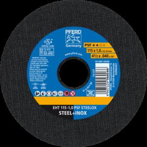 pferd 61328431 stainlesssteel sg steelox cutting disc