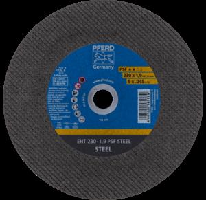 pferd 61728231 psf steel cutting disc