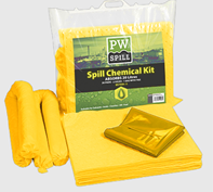 portwest sm90 20litre spill kit