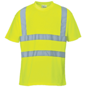 Hi Vis T Shirts
