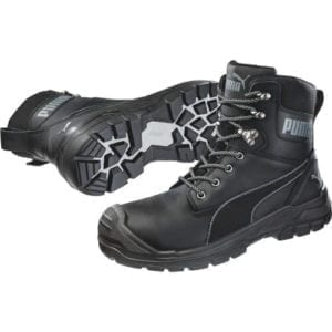 Puma Conquest High Safety Boots