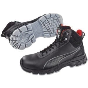 Puma Pioneer Mid Safety Boots