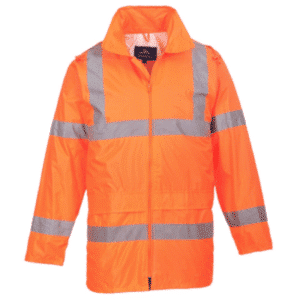 Hi Vis Wet Gear