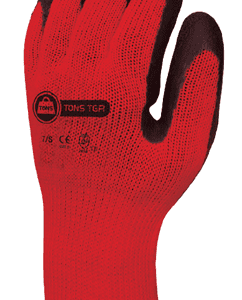 skytec tons red