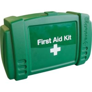 first aid kit motor vehicle