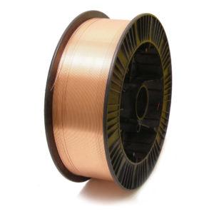 wa180607 mildsteel mig wire sg2 0.6mm