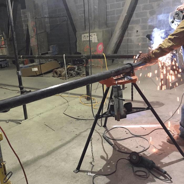 welding project ideas during quarantine