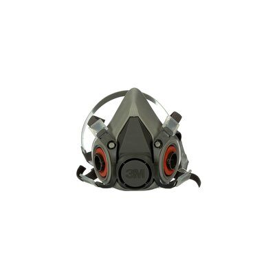 3M respirator 6000