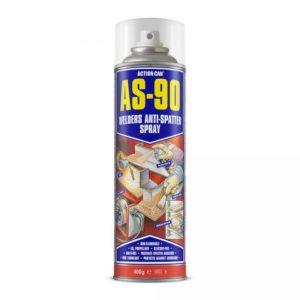 anti spatter welders spray