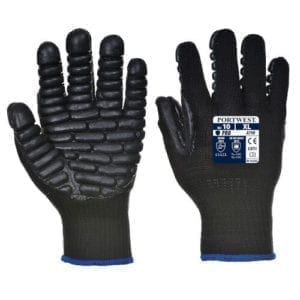 Portwest Anti-Vibration Gloves A790