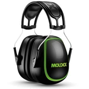 Moldex 6130 M6 Ear Defenders