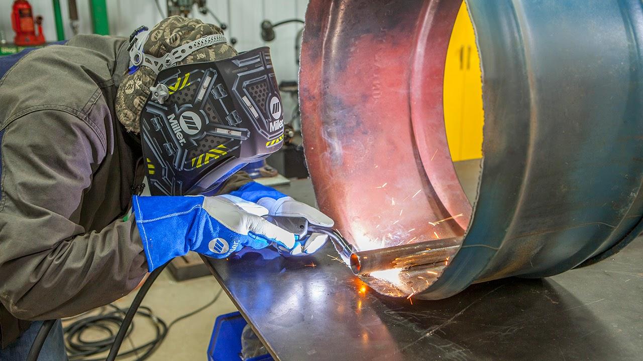 MIG welding TIG welding featured image.