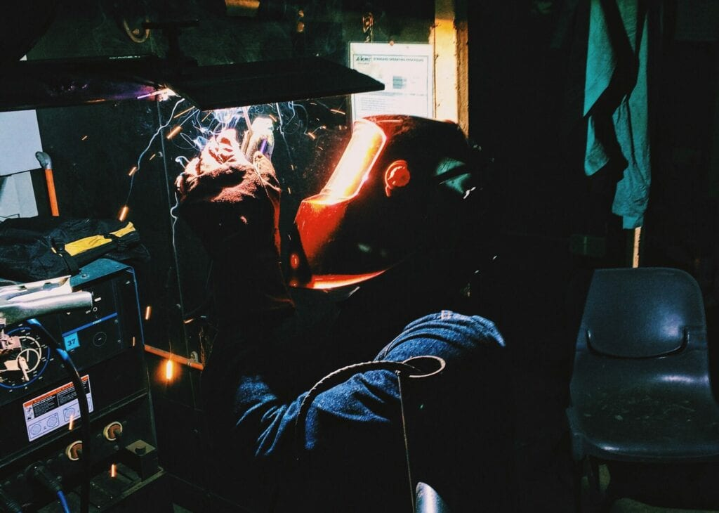 How to prepare for your welding apprenticeship featured image.
