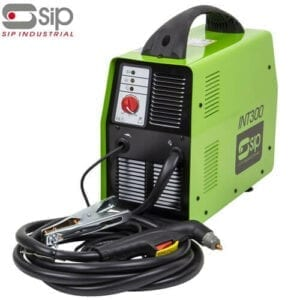 Plasma Cutter SIP 05783 Built in Compressor